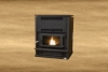 Pellet Stove F2901 Free Standing